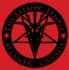 The Satanic Temple Atlantic Canada Logo
